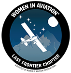 Women in Aviation Last Frontier Chapter